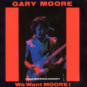 We Want Moore! (Reissued 2003)