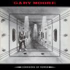 Gary Moore - Corridors Of Power (Vinyl)