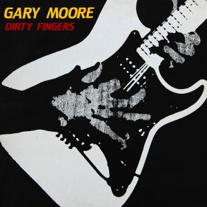Dirty Fingers (Vinyl)