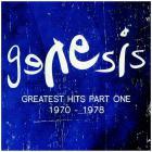Genesis - Greatest Hits Part One 1970-1978 CD1