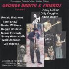 George Braith & Friends