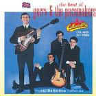 The Best Of Gerry & The Pacemakers - The Definitive Collection