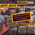 Geto Boys - Greatest Hits