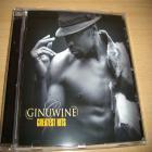 Ginuwine - Greatest Hits (UK Version)