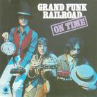 Grand Funk Railroad - 1969 - On Time