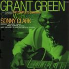Grant Green - The Complete Quartets