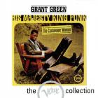 Grant Green - His Majesty King Funk / Up With Donald Byrd (With Donald Byrd)