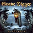 Grave Digger - Yesterday (EP)