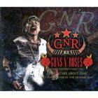 Guns N' Roses - Live In Tokyo, Japan CD1