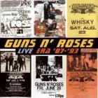 Guns N' Roses - Live: Era '87-'93 CD1