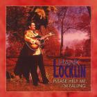 hank locklin - Please Help Me I'm Falling CD 4