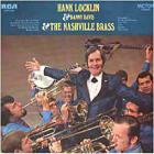 hank locklin - And Danny Davis And The Nashville Brass