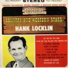 hank locklin - Original Country And Western Stars