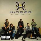 Hinder - Extreme Behavior (Deluxe Edition)