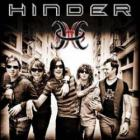 Hinder - Far From Close (EP)