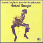 Hound Dog Taylor - Natural Boogie (Vinyl)