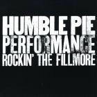 Humble Pie - Rockin' the Fillmore (Vinyl)