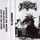 Immortal - Suffocate [Demo]
