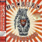 Incubus - Light Grenades (Japan Edition)
