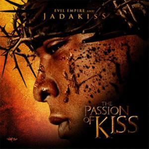 The Passion Of Kiss