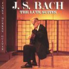 James Durkee - J. S. Bach The Lute Suites James Durkee Guitar