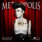 Janelle Monáe - Metropolis: The Chase Suite (EP)