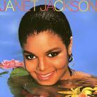 Janet Jackson - Janet Jackson (Vinyl)