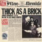 Jethro Tull - Thick As A Brick (25th Anniversary Special Edition)