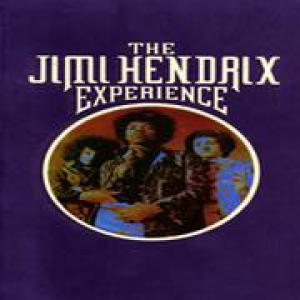 The Jimi Hendrix Experience CD4