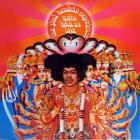 Jimi Hendrix - Axis: Bold As Love (Vinyl)