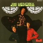 Jimi Hendrix - Are You Experienced (Vinyl)