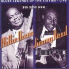 Jimmy Reed - Big Boss Men (feat. Willie Dixon)