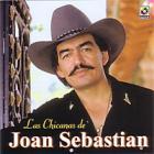 Joan Sebastian - Las Chicanas De Joan Sebastian
