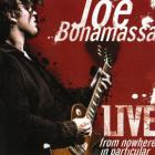 Joe Bonamassa - Live From Nowhere In Particular CD1