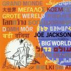 Joe Jackson - Big World