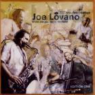 Joe Lovano - Trio Fascination Edition 1 (With Elvin Jones & Dave Holland)