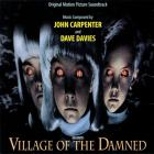 John Carpenter - Village Of The Damned OST (With Dave Davies)