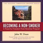 Becoming A Non-Smoker