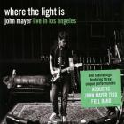 John Mayer - Where The Light Is (Live In Los Angeles) CD1