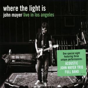Where The Light Is (Live In Los Angeles) CD1