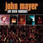 John Mayer - Any Given Thursday CD1
