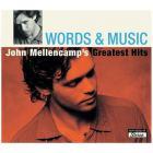 John Cougar Mellencamp - Words & Music: John Mellencamp's Greatest Hits CD1
