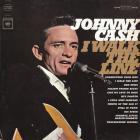 Johnny Cash - I Walk The Line (Vinyl)