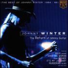 Johnny Winter - The Return of Johnny Guitar