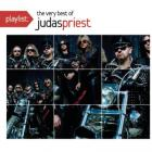 Judas Priest - Playlist: The Very Best Of Judas Priest