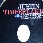 Justin Timberlake - What Goes Around Comes Around (Promo CDS)