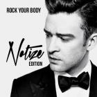 Justin Timberlake - Rock Your Body (CDS)