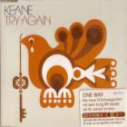 Keane - Try Again (CD 3)