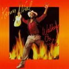 Kenny Neal - Walking on Fire