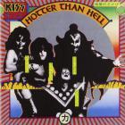 Kiss - Hotter Than Hell (Vinyl)